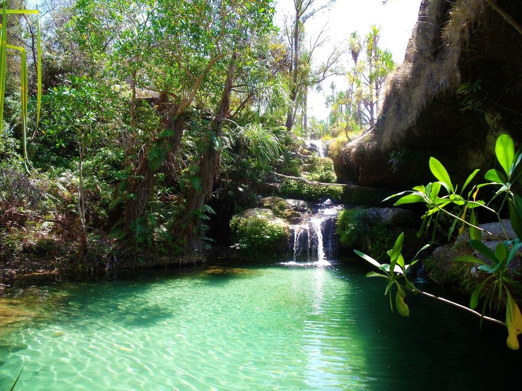 De 10 mooiste natuurlijke zwembaden in de wereld happy - De mooiste woningen in de wereld ...