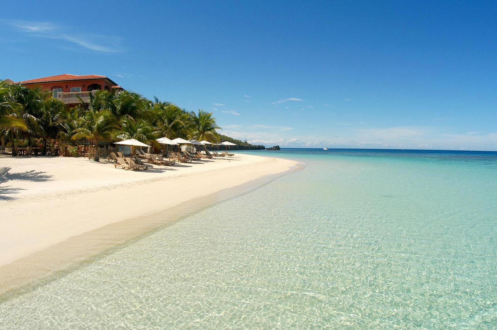 Paradijselijk strand: De 15 mooiste stranden ter wereld!