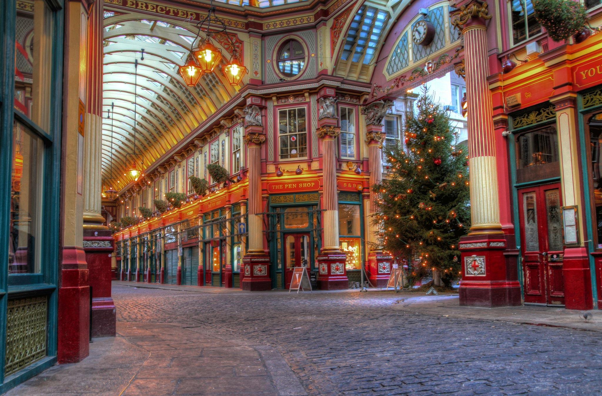 Top 10 van de allermooiste kerstmarkten in Europa