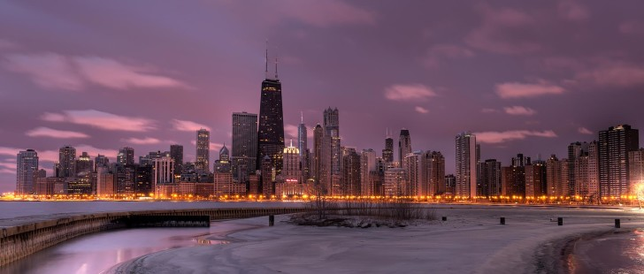 skycrapers chicago