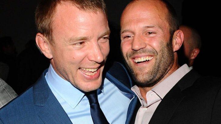 Jason Statham et Guy Ritchie encore une fois réunis pour un nouveau film