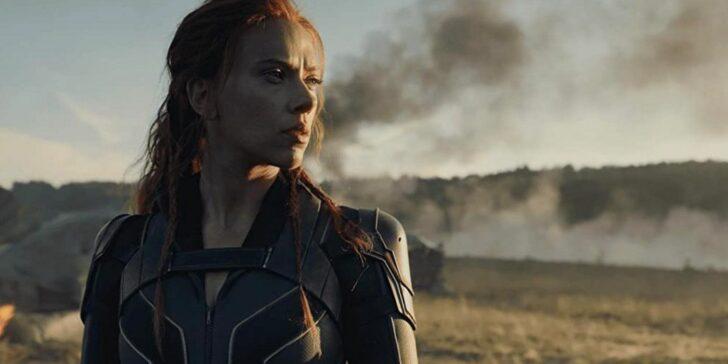 La tour de la Terreur Scarlett Johansson productrice